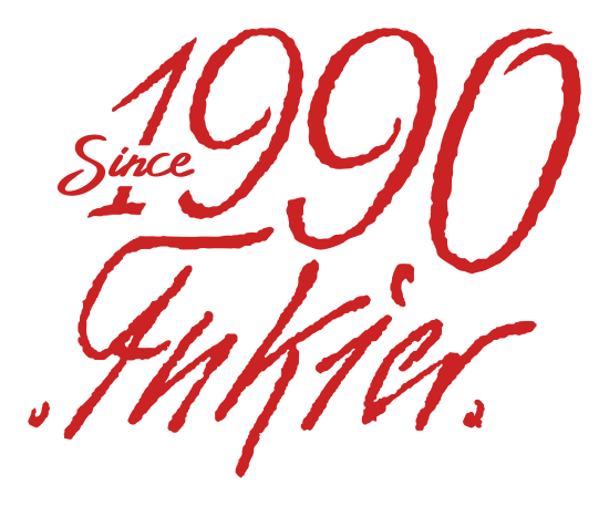 u fukiera since 1900